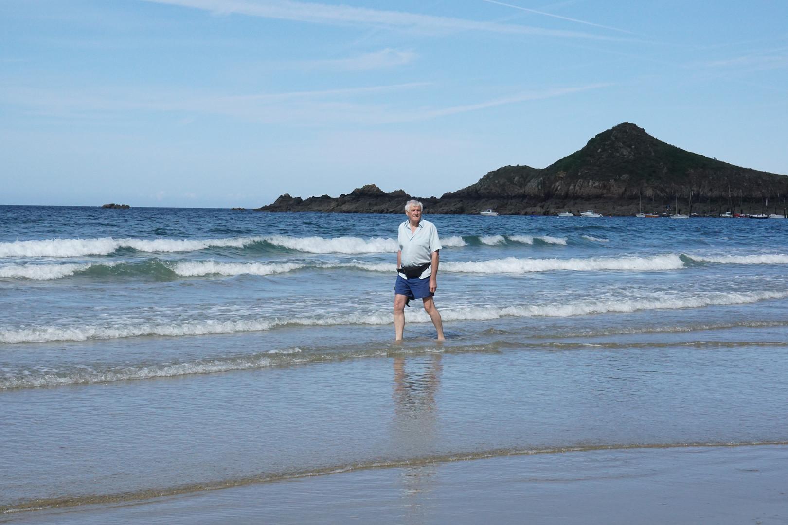 Profitez de la plage à Plouha