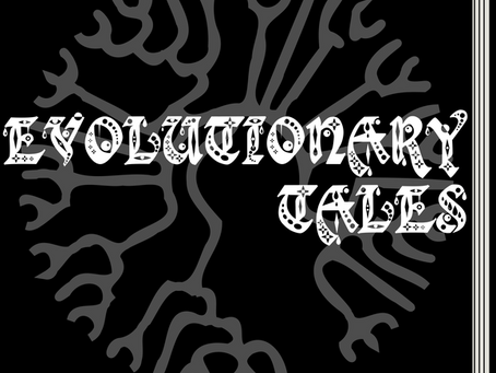 Check out Evolutionary Tales