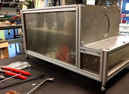 squirrel detector design: part 1