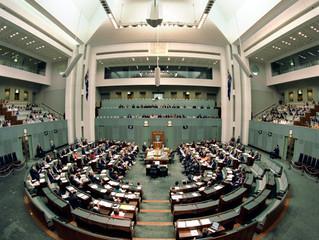 Race Powers Surrounding Australian Constitution