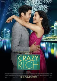 [Arts] Crazy Rich Asians: Breaking Through Stereotypes