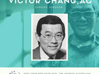 LNY 2021 SPOTLIGHT: Dr Victor Chang