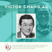 LNY 2021 SPOTLIGHT: Dr Victor Chang
