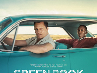 [Arts] Green Book – A Fascinating Journey into American 1960s Racism
