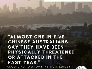 [Media Release] Response to Lowy Institute Survey