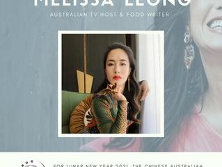 LNY 2021 SPOTLIGHT: Melissa Leong