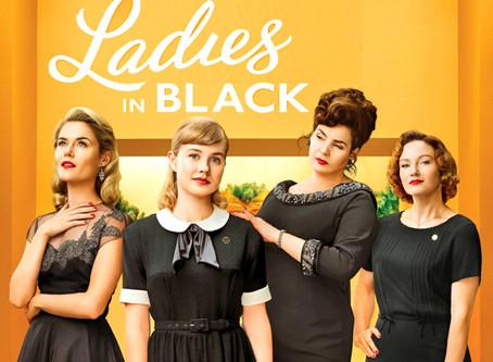 [Arts] Ladies in Black: A Humorous Peek at 1950s Discrimination