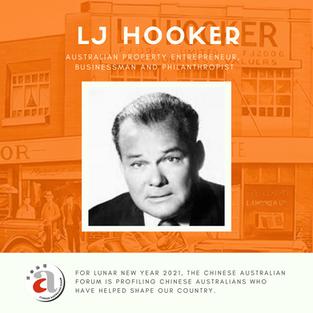 LNY 2021 SPOTLIGHT: Sir Leslie Joseph Hooker