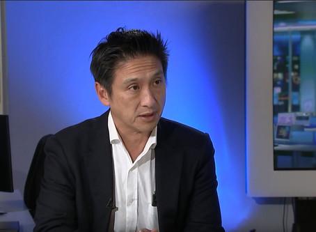 Jason Yat-Sen Li discussed the coronavirus impact on Chinese Australians