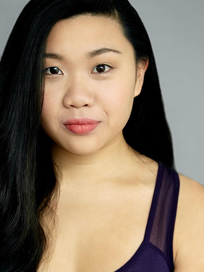 Rachael Chau (Eve