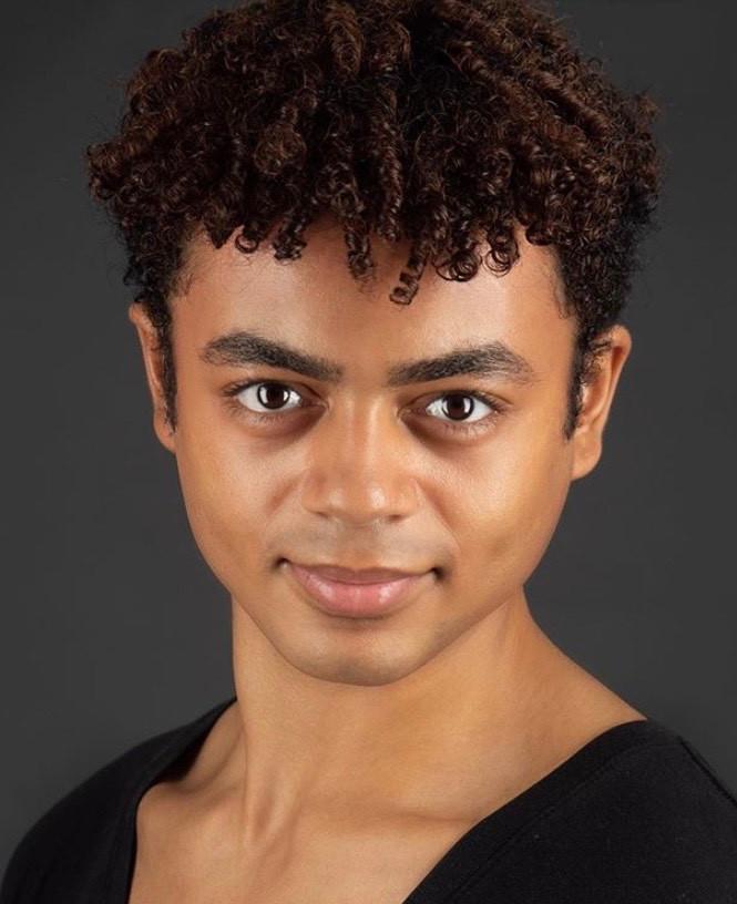 Ty-Gabriel Jones (Lust)