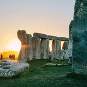 VIP Stonehenge Sunrise Tour