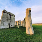 Walk amongst the Stones at sunrise or sunset with our private guided tours