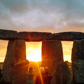 Stonehenge Sunset Special Access Tour