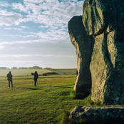 Up close and personal. Stonehenge Experience Tour