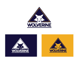 Logo Design for a Construction Equipment Manufacturing Company