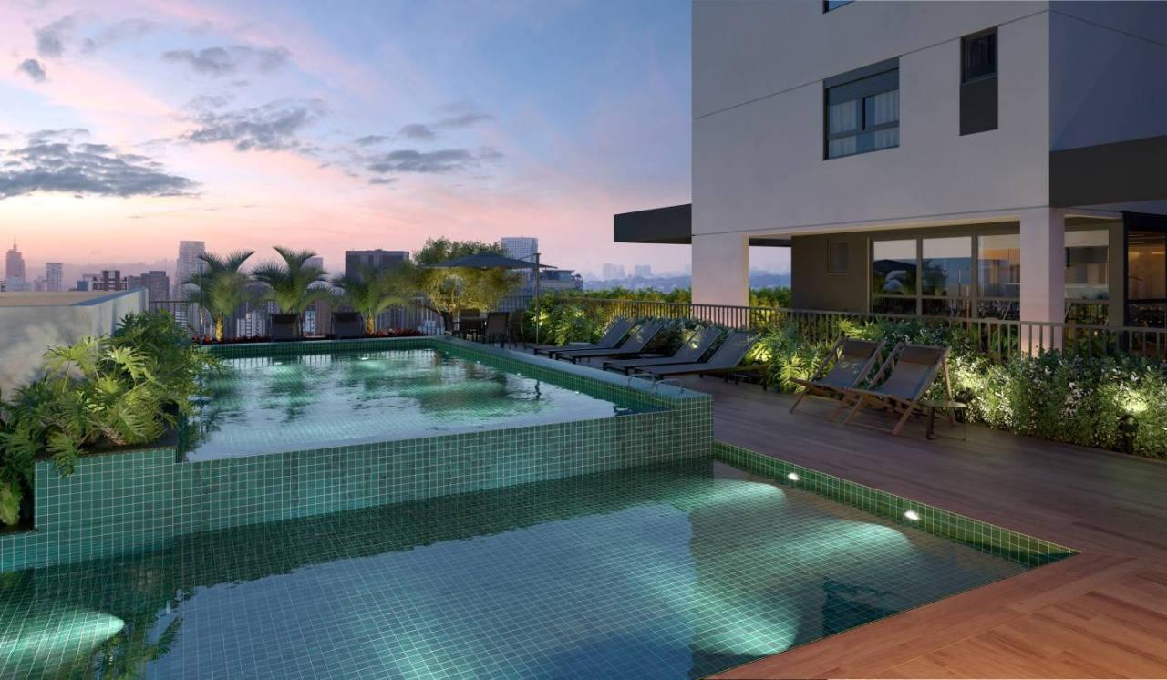Home spot Vila Clementino