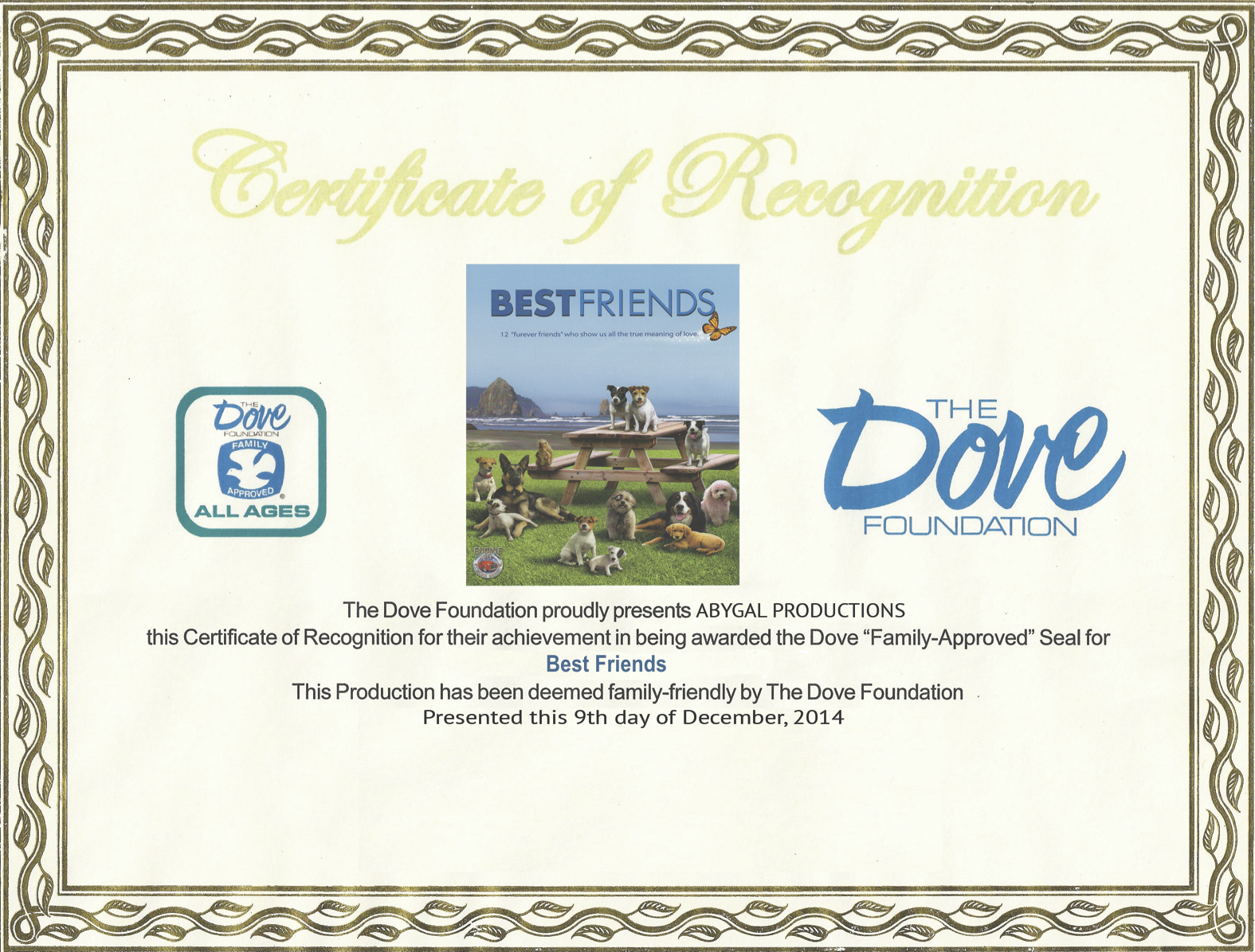 Dove Award Best Friends.jpg