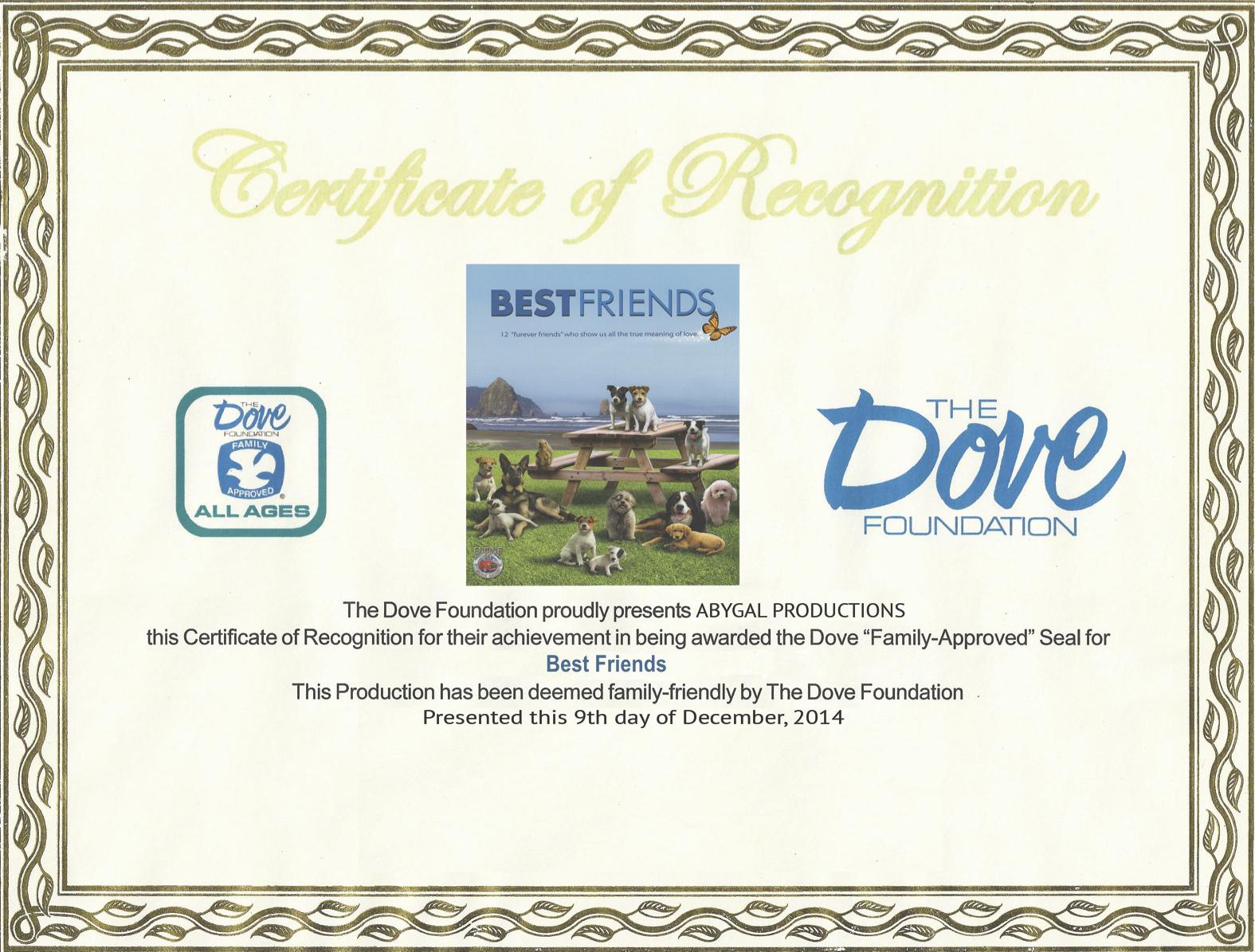 Dove Award Best Friends.jpg