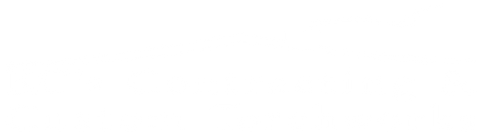 KC's Contracting Logo
