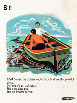 PICTURE DICTIONARY BOAT