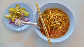 Beyond Khao Soi - 6 Must Try Northern Thai Dishes in Chiang Mai