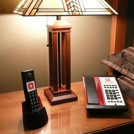 Replace Your Hotel Telephones