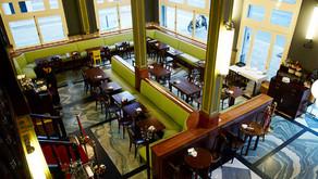 El Velodromó - Classic Spanish Tapas Bar in Barcelona