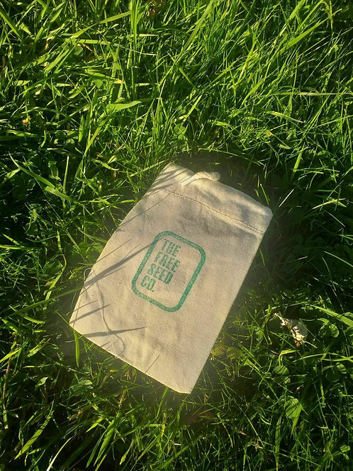 Seed Collecting Bags - Pack of 3