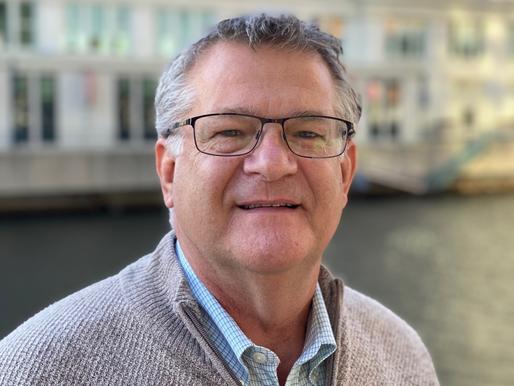 Tom Engler Named Chairman