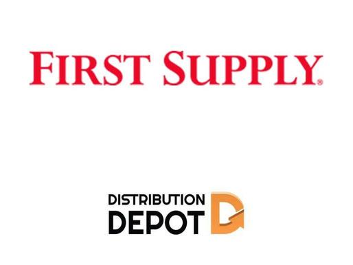 Distributor Spotlight: First Supply
