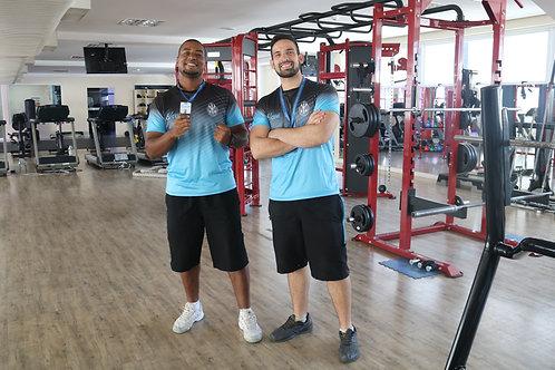 Plano Fitness