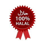 100% HALAL foods at TORANJ Persian Restaurant Edinburg