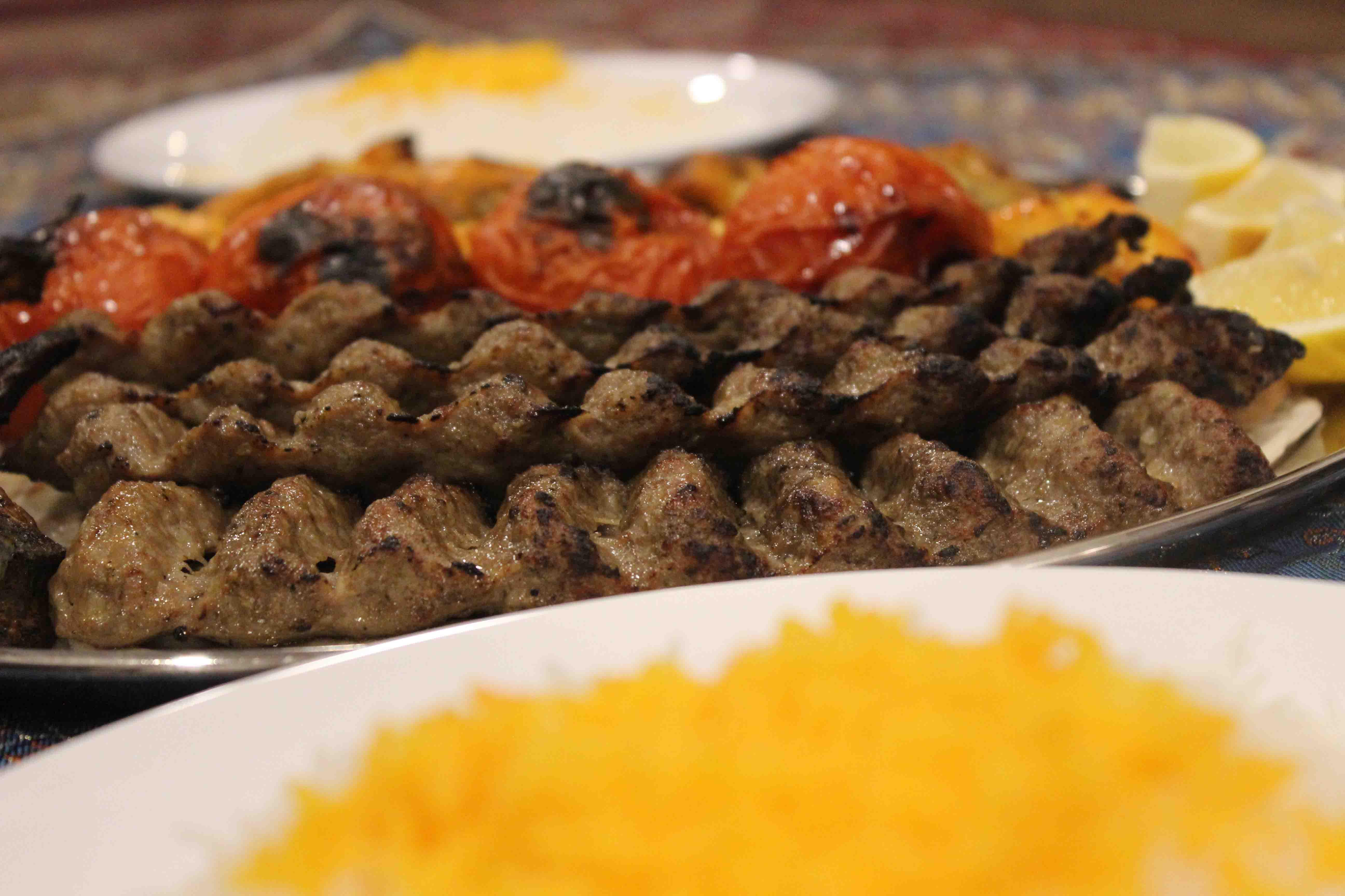 siny polo kabab