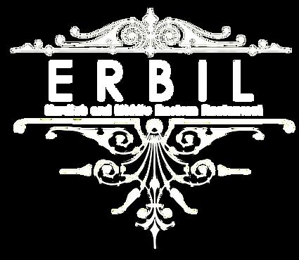 ERBIL Restaurant Edinburgh Logo.png