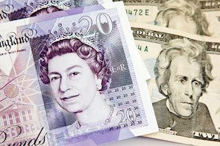 GBP/USD: Technical indicators points to the downside in May.