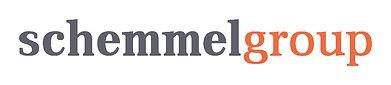 Schemmel Group Final Logo 2018_Orange_Ve