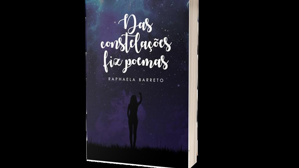 Das constelações fiz poemas