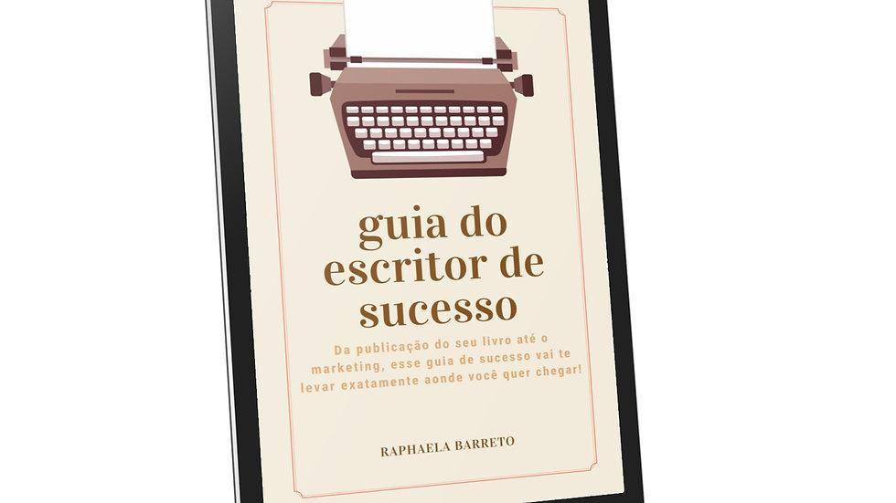Guia do escritor de sucesso