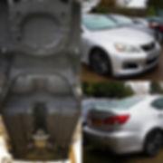 Lexus ISF Underseal.jpg