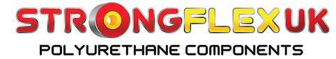 Strongflex Logo