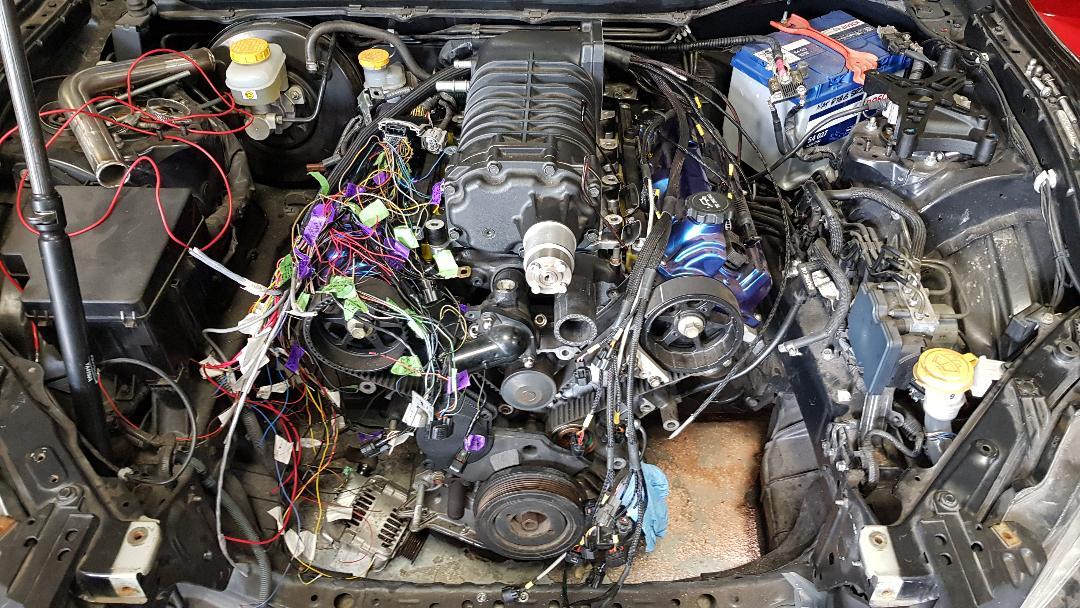 Jordans GT86 1