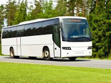 Hershey Park - Bus Fee Per Person