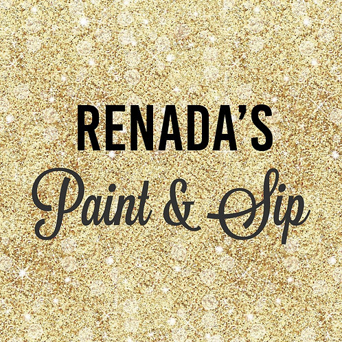 """Renada's"" PRIVATE PARTY | Saturday, July 10, 2021| 4 pm"