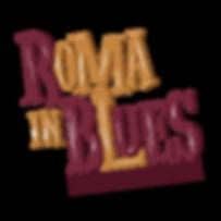 Roma in Blues - 6, 7, 8 November 2020