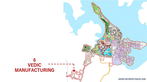 VedaLand Vedic Manufacturing