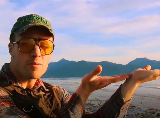 8 Dumb Questions by Alaska Tourists - Last Frontier FAQs