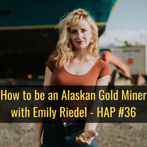 emily riedel gold miner