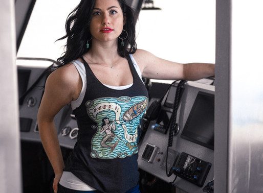 10% Off New Women's Tanks This Week!