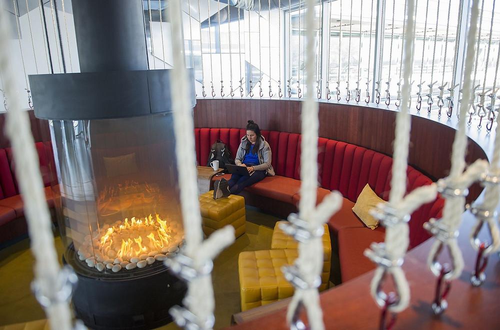 google fireplace boulder bloomberg